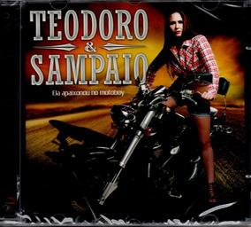 BAIXAR 2011 NOVO E DO CD TEODORO SAMPAIO