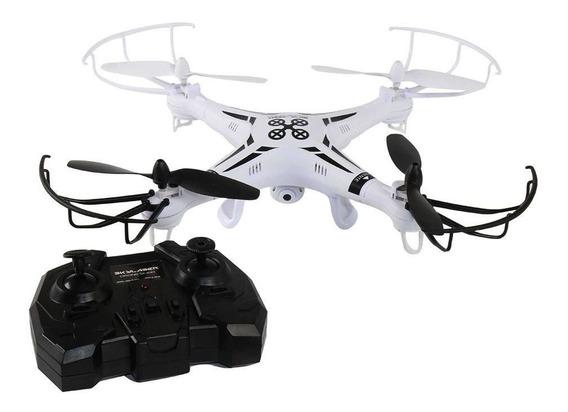 Drone Multilaser Sky Laser Quadcopter Br385 Com Camera 2.0