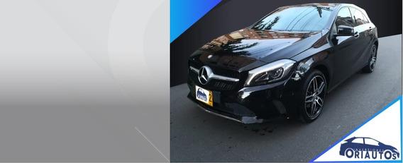 Mercedes Benz A200 Fe Ct 1.600 Cc