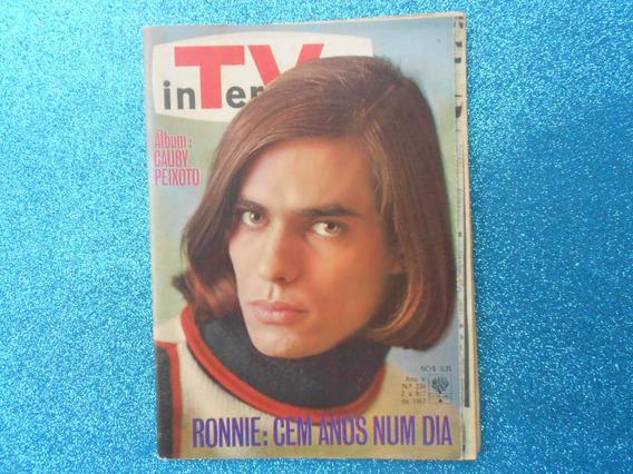 Revista Intervalo Nº234 Ano V De 02 A 08/07/1967
