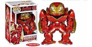 Hulk Buster Funko Pop