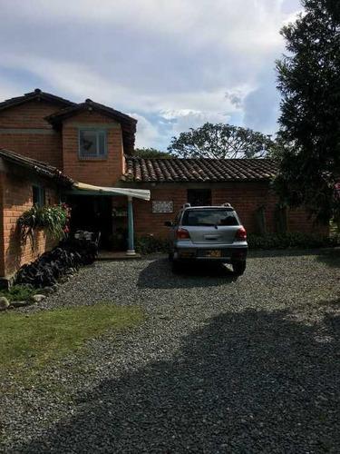 Casa Retiro Arriendo P2 Cod 1653500