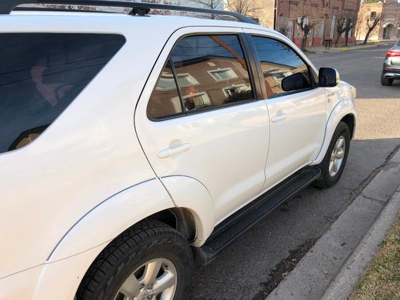 Toyota Sw4 Srv 3.0 4x4 2010