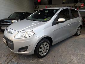 Fiat Palio Attractive 1.0 8v (flex) 2014 Completo