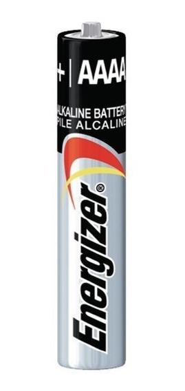 6 Pilhas Energizer Aaaa 4a Alcalina 1,5v Validade 2023