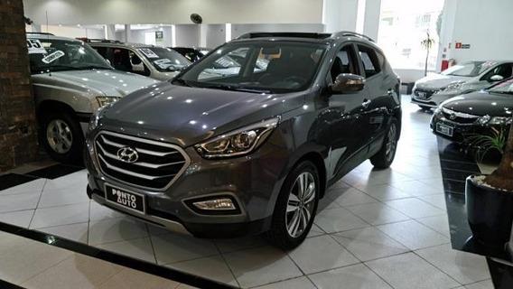 Hyundai Ix35 2017 Gls Top