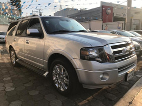 Ford Expedition 2013 Blindada Nivel Iii Plus