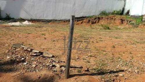 Imagem 1 de 5 de Terreno Residencial À Venda, Parque Jambeiro, Campinas. - Te0697