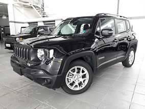 Jeep Renegade 1.8 Sport Flex Aut. 5p 0km / Financiamos !