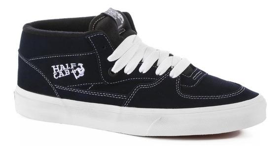Zapatillas De Skate Vans Half Cab / Brand Sports