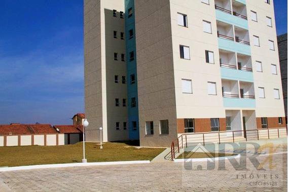 Apartamento Para Venda Em Suzano, Vila Urupês, 2 Dormitórios, 1 Suíte, 1 Banheiro, 1 Vaga - Vcod033