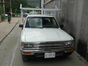 Toyota Pick Up 1992