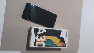 Celular Samsung A30 No Funciona, Pantalla Rota