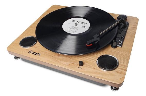 Toca-discos Archivelp Alto-falantes, Conversor Digital -ion