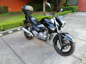 Suzuki Inazuma 2015