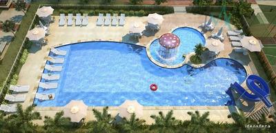 Casa Com 2 Dormitórios Para Alugar, 50 M² Por R$ 1/mês - Guaratiba - Rio De Janeiro/rj - Ca0024