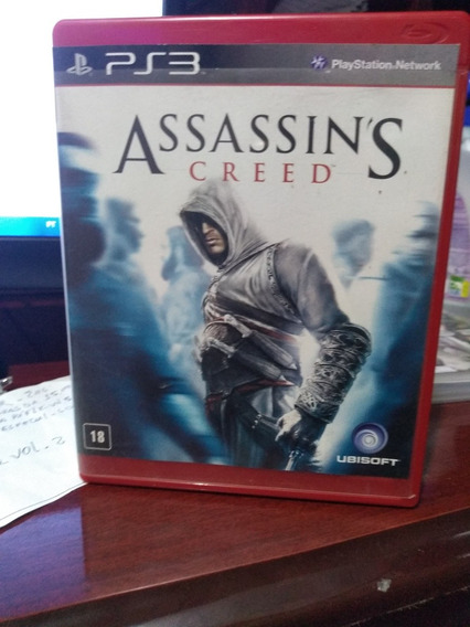 Ps3 Assassin