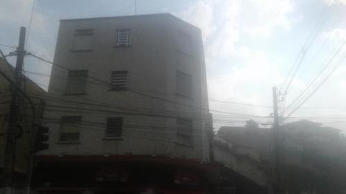 Apartamento 2 Dormitórios E Sem Garagem No Jardim São Bento - Mi84300