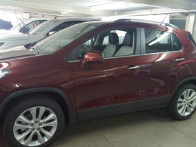 Chevrolet Tracker Ltz 4x2 Manual Linea Nueva #1