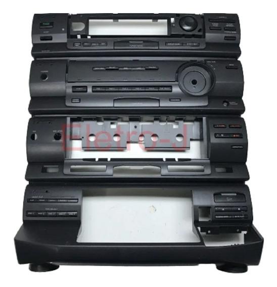 497811621 Gabinete Frontal System Sony Hcd-n555av Lbt-n555av