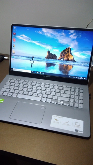Notebook Vivobook Asus