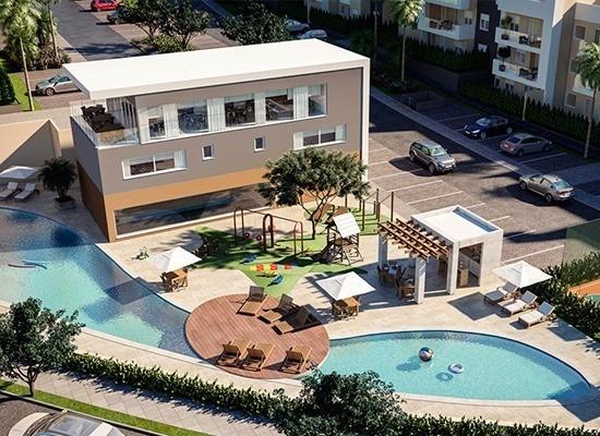 Apartamento Residencial De São Roque