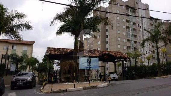 Imóvel - Apartamento Residencial À Venda, Jardim São Miguel, Ferraz De Vasconcelos - Ap0551. - Ap0551