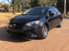 Toyota Corolla 1.8 Base At 2016