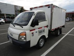 Furgón Hyundai H100 Porter