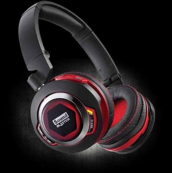 Headset Creative Sound Blaster Zx - T O P !!!