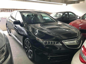 Acura Tlx 3.5 A-spec At 2017
