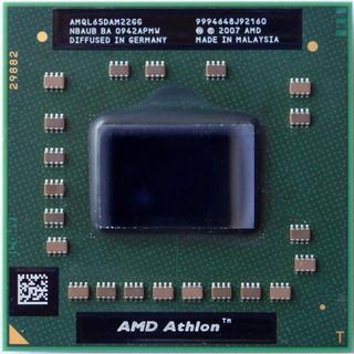 Procesador Notebook Amd Athlon 64 X2 2.1ghz Coloc Zonalaptop