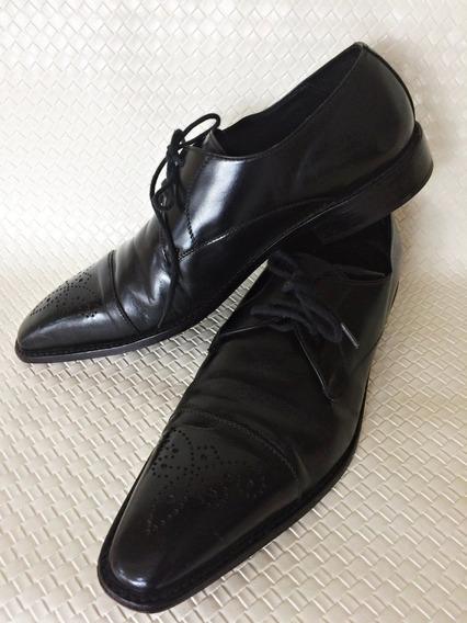 Zapato De Vestir Ricky Sarkany