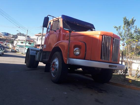 Scania 111 Motor 113