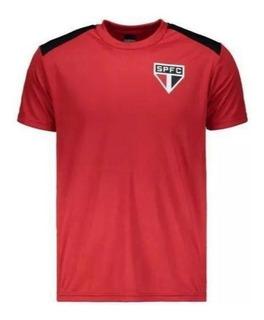 Camiseta Licenciada São Paulo Fc