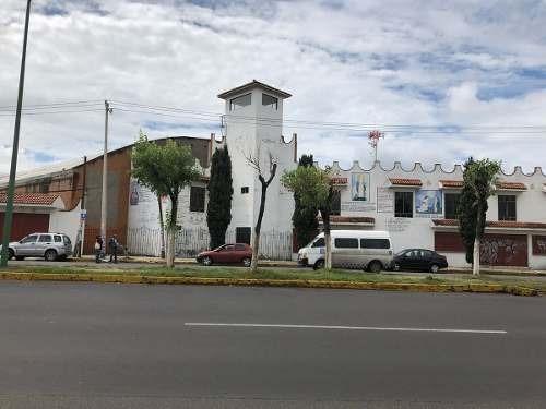 En Renta Bodega Comercial En Chalco, Colonia La Bomba