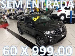 Renault Kwid Intense 1.0 12v Sce