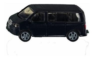 Miniatura Vw Multi Van Siku Nova / Lacrada !!!