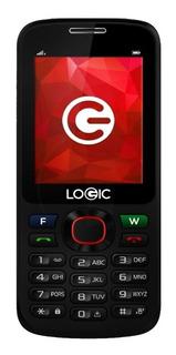 Telefono Celular Dual Sim Logic B5g