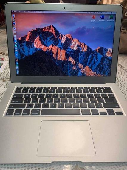 Macbook Air 13 Intel Core I5 - 4 Gb - 128 Gb 2013