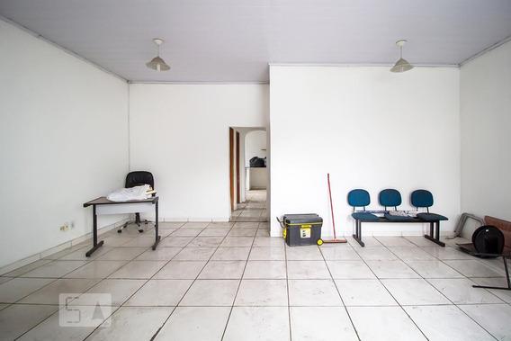 Casa Para Aluguel - Barroca, 1 Quarto, 150 - 893012661