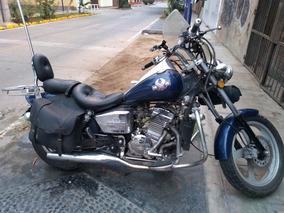 Moto Custom Regal Raptor