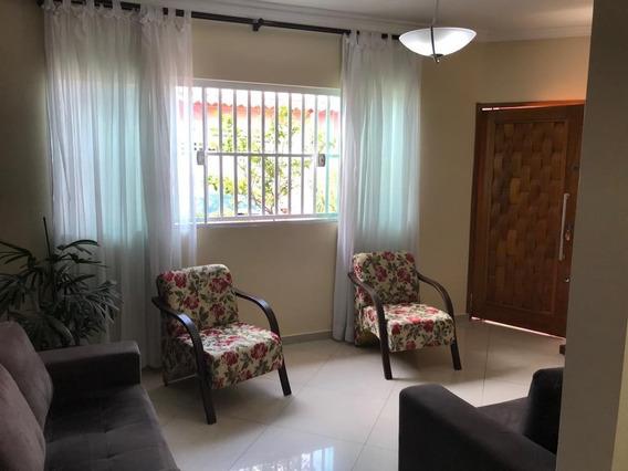 Casa 3 Dorms, 3 Suites, 1 Banheiro, 3 Vagas, Camêras, Gopoúva Ref: Ca0044 - Ca0044