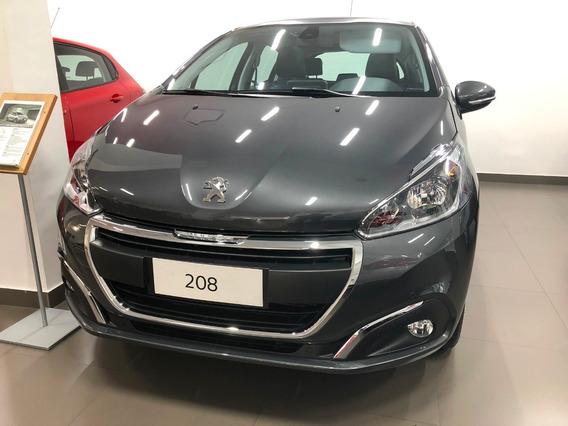 Peugeot 208 0km - Plan Nacional - Darc Autoplan