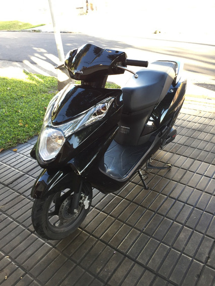 Honda Elite 125 - Muy Buena!!!!