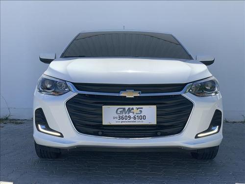 Chevrolet Onix Onix 1.0 Turbo Plus Premier