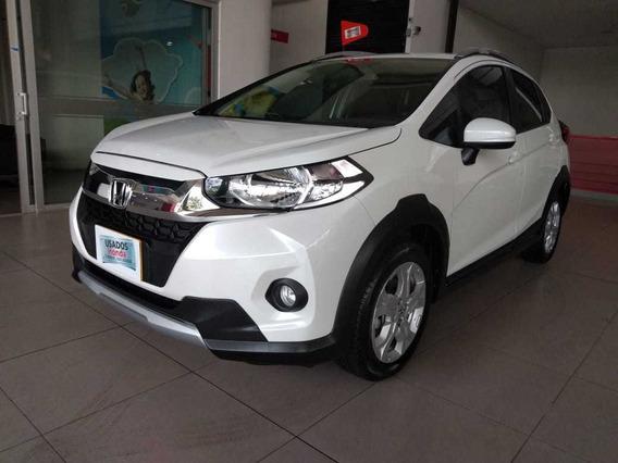 Honda Wrv Lx 2019 Blanco Perla