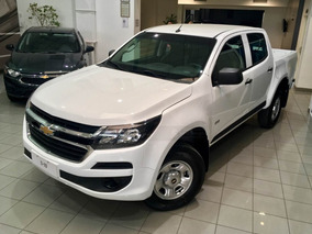 Chevrolet S10 2.8 Ls Cabina Doble 200cv 4x2 Manual Ep