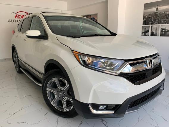 Honda Cr-v 2018 Awd