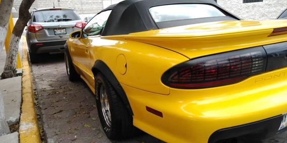 Pontiac Transam 95